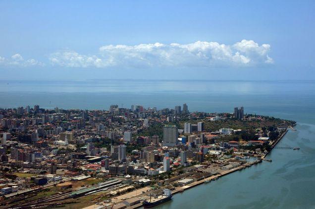 Mozambique_Maputo_Macamo