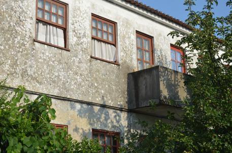 Casas para Pobres Bairro Cancela de Abreu Amarante Jun2017