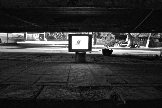 Habitação, Sem Abrigo, Cairo downtown